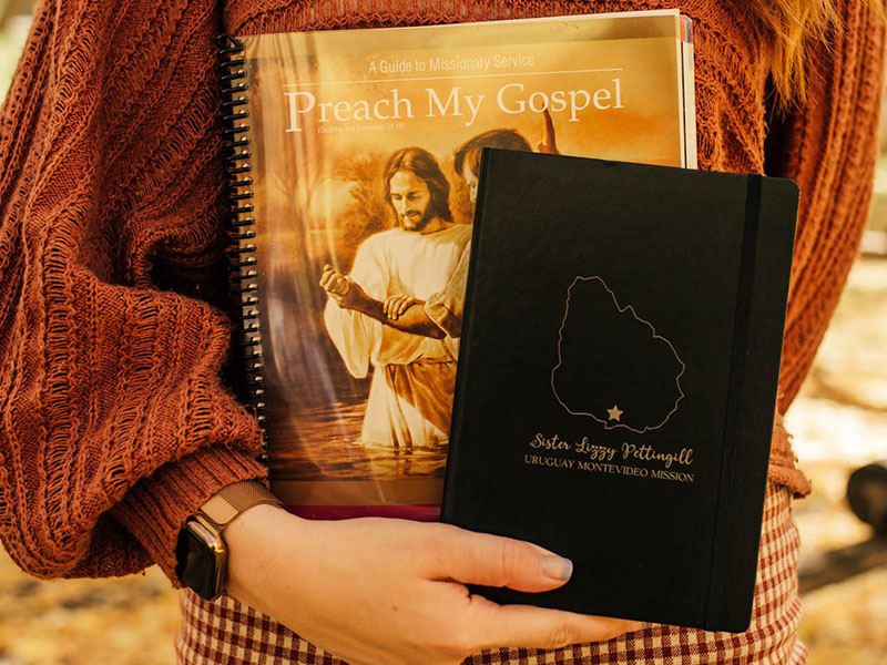 LDS Missionary Gifts