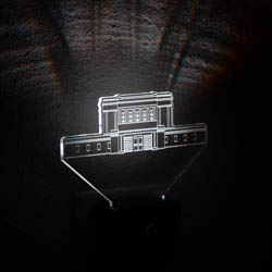 Mesa Temple Night Light mesa temple LDS night light, lds night light, lds night light, lds gifts