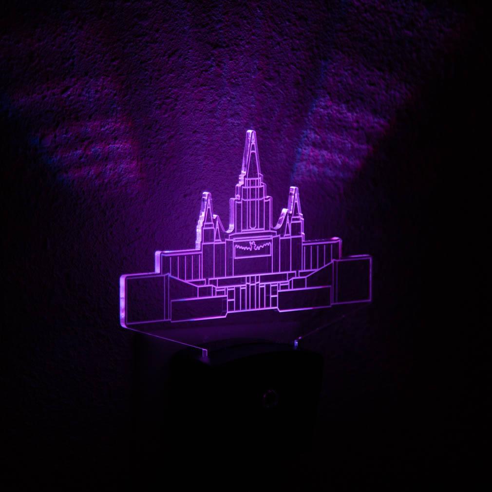 Oakland Temple Night Light - LDP-NTL-OAKLAND