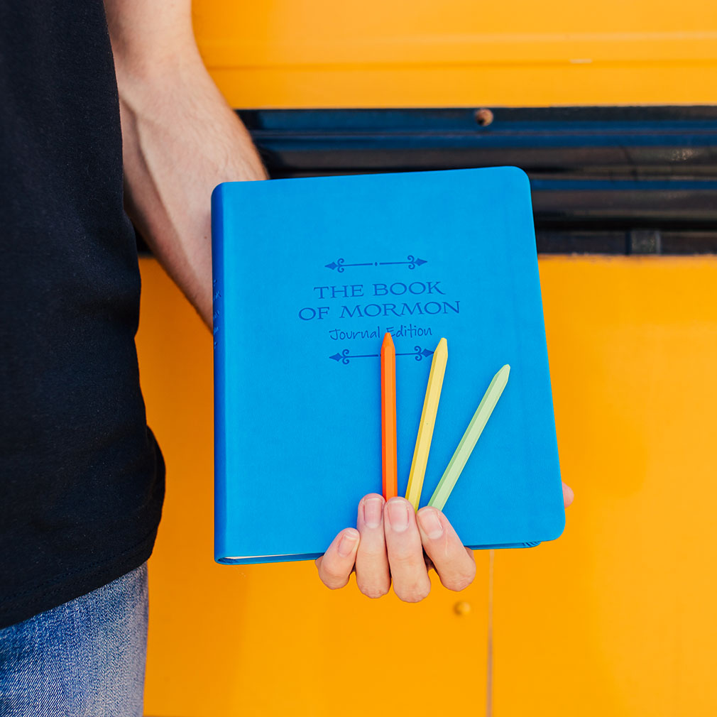 Erasable Scripture Marking Crayons 6 Pack - EMA-29270